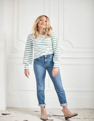 Boden Cavendish Girlfriend Jeans