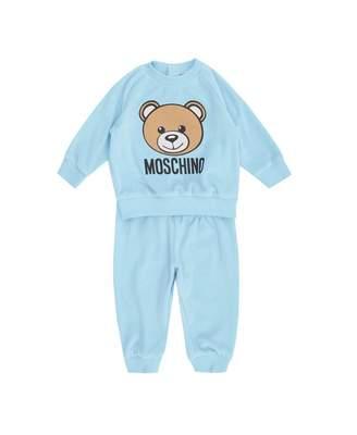 Moschino Toy Bear Sweat Tracksuit