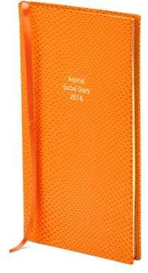 Aspinal of London Social Diary