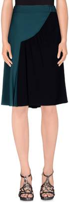 Prada Knee length skirts - Item 35276186WV
