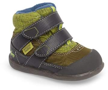 Atlas Waterproof Boot (Baby, Walker & Toddler)