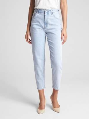 Gap High Rise Mom Jeans