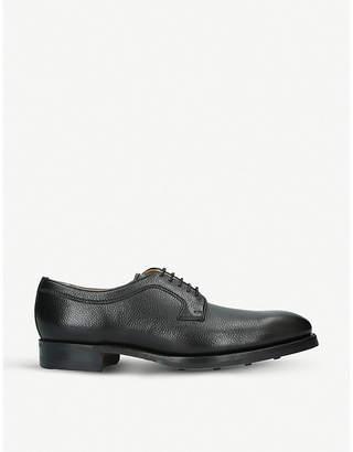 Barker Skye leather derby shoes