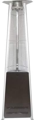Hanover Triangle 42000 BTU Propane Patio Heater