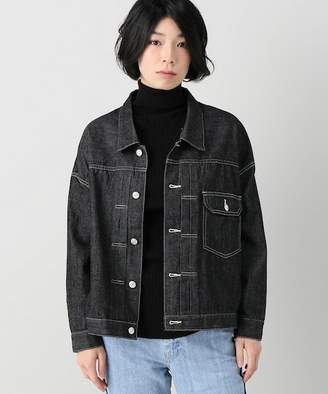 JOINT WORKS 【MAISON EUREKA/メゾン・エウレカ】classic denim jacket