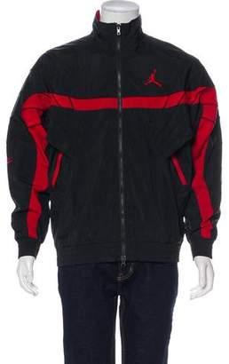 Nike Jordan Sample Windbreaker Jacket w/ Tags