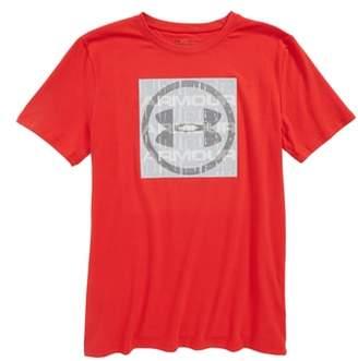 Under Armour Visualogo T-Shirt