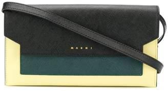 Marni (マルニ) - Marni Trunk クロスボディバッグ ミニ