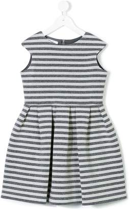 Elsy striped dress