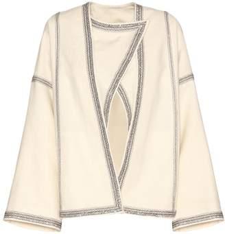Isabel Marant Benett wool jacket