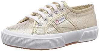 Superga 2754Jcot Classic, Unisex Kids' Low-Top Sneakers,12.5 Child UK ( EU)