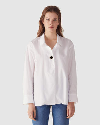 Sandro Louisya Shirt