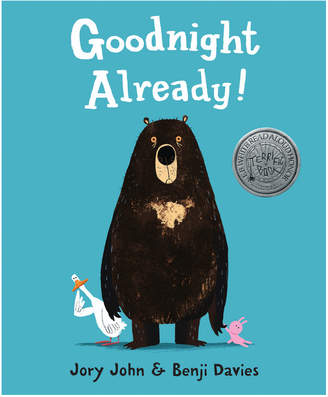 Harper Collins Publishers Goodnight Already By Jory John