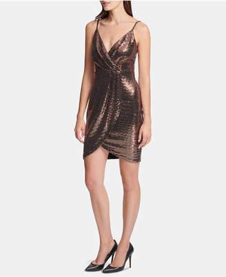 de5720980e GUESS Short Dresses - ShopStyle