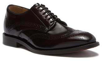 H By Hudson Whitman Hi Shine Wing Tip