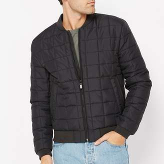 Superdry Surplus Goods Quilted Bomber Jacket