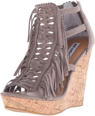 Not Rated Women's Honey Buns Wedge Sandal