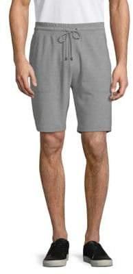Saks Fifth Avenue Stretch Cotton Drawstring Shorts