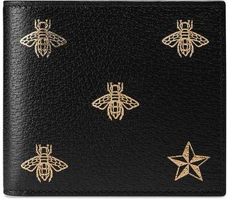 767767894 Gucci Mens Wallet With Coin Pocket - ShopStyle