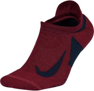 Nike Dry Elite Cushioned No-Show Running Sock - Women's