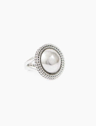 Lucky Brand CHAIN BEAD RING