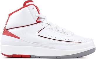 Jordan 2 Retro White Red CDP 2008 (GS)
