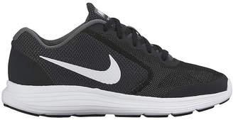 Nike Revolution 3 Boys Running Shoes - Big Kids