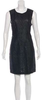 Belstaff Lace Mini Dress