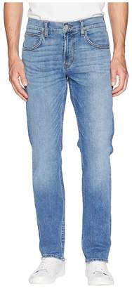 Hudson Byron Straight Zip in Tagus Men's Jeans