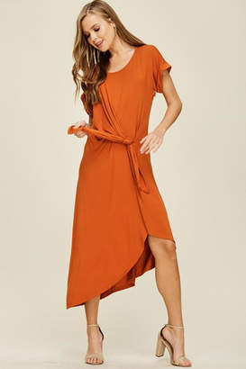 annabelle Short Sleeve Dress