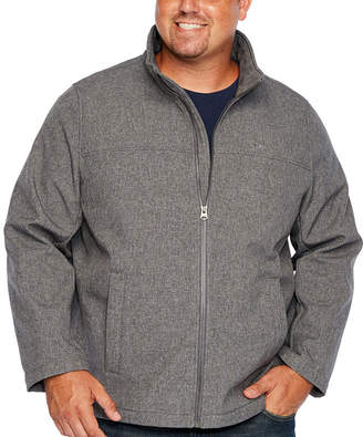 Dockers Woven Midweight Softshell Jacket Big and Tall