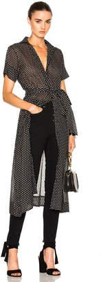 Lisa Marie Fernandez Shirt Dress