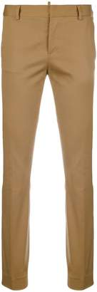 DSQUARED2 tapered trousers