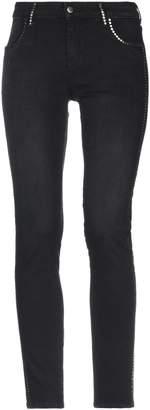 Kocca Denim pants - Item 42749257VM