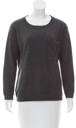 Saks Fifth Avenue Cashmere Knit Sweater
