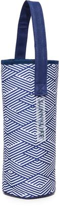 SunnyLife Montauk Bottle Tote $18 thestylecure.com