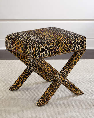 Massoud Leopard X Bench
