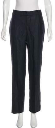 Chloé High-Rise Skinny Pants