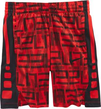Nike Dry Elite Basketball Shorts