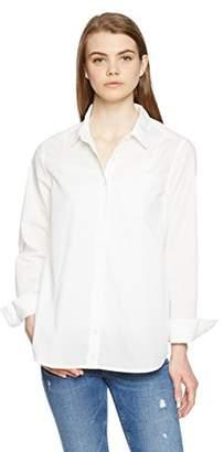 Image (イマージュネット) - (イマージュ) IMAGE(イマージュ) 2WAYシャツ RW-2519 63 オフホワイト 7
