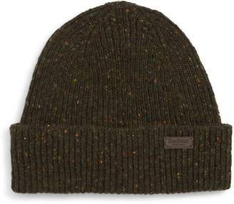 Barbour Lowerfell Donegal Beanie Hat