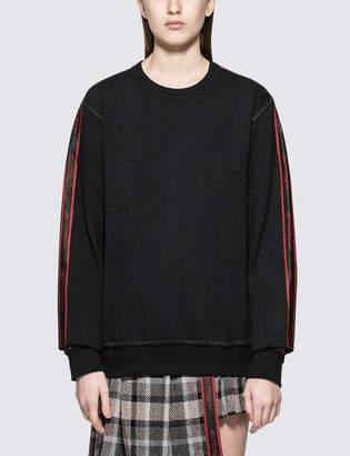 Misbhv Extacy Crewneck Sweatshirt