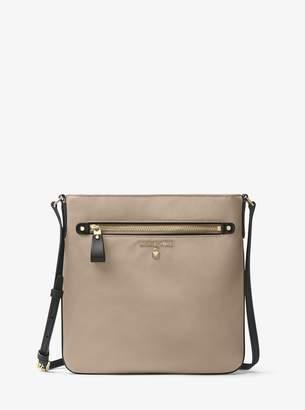 MICHAEL Michael Kors Kelsey Large Nylon Messenger Bag