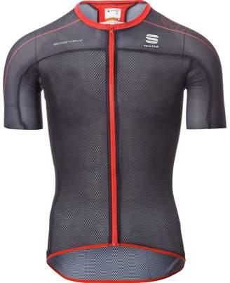 Sportful Bodyfit Ultralight Jersey - Short-Sleeve - Men's