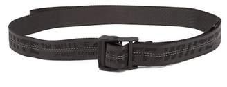 Off-white - Industrial Belt - Mens - Black