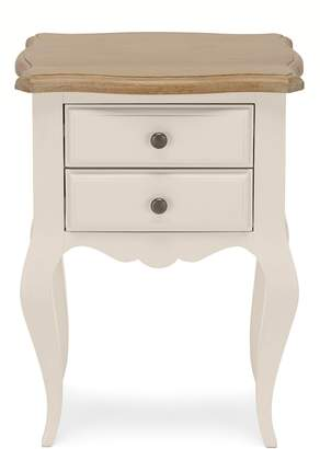 Next Josephine Bedside Table