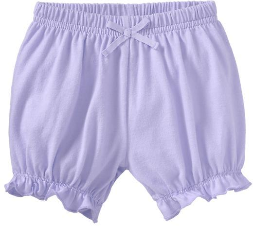 Old Navy Ruffle-Trim Jersey Shorts for Baby