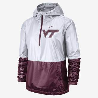 Nike Women's Jacket College Anorak (Virginia Tech)