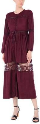 Caravan 3/4 length dress