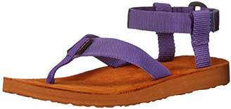 Teva Women's W Original Backpack Ankle Strap Sandal